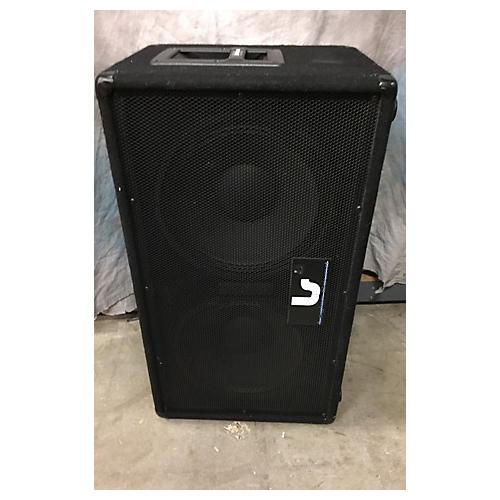 Legion Sound EMI212 Guitar Cabinet