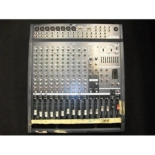 Yamaha EMX 5000 Powered Mixer