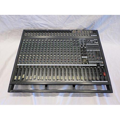 Yamaha EMX 5000 Powered Mixer