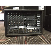 Yamaha EMX 68 S Powered Mixer