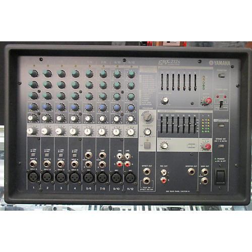 Yamaha EMX212S Powered Mixer-thumbnail