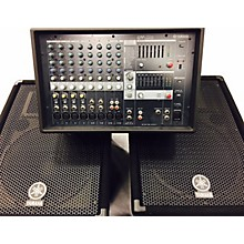 Yamaha EMX312SC BR12 Sound Package