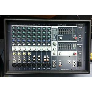 Pre-owned Yamaha EMX312SC Powered Mixer by Yamaha