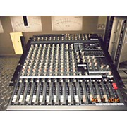 Yamaha EMX500 Powered Mixer
