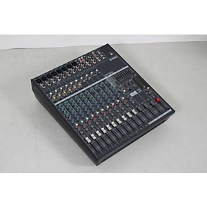 Yamaha EMX5014C 14-Input Stereo Powered Mixer by Yamaha
