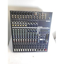 Yamaha EMX5014C Powered Mixer