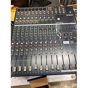 Pre-owned Yamaha EMX5014C Powered Mixer by Yamaha