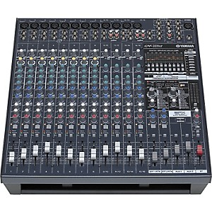 Yamaha EMX5016CF 16-Channel Powered Mixer by Yamaha