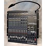 Yamaha EMX5016CF Powered Mixer