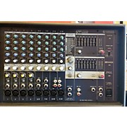 EMX512SC Powered Mixer