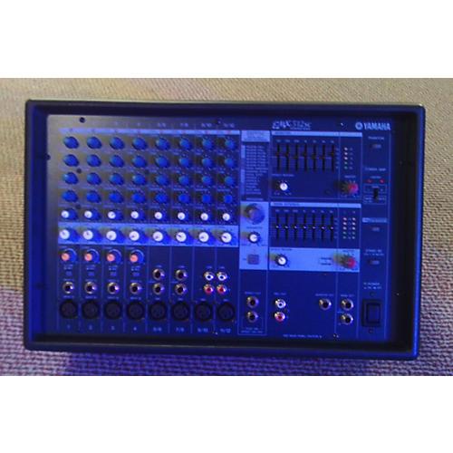 Used Yamaha Emxsc Powered Mixer