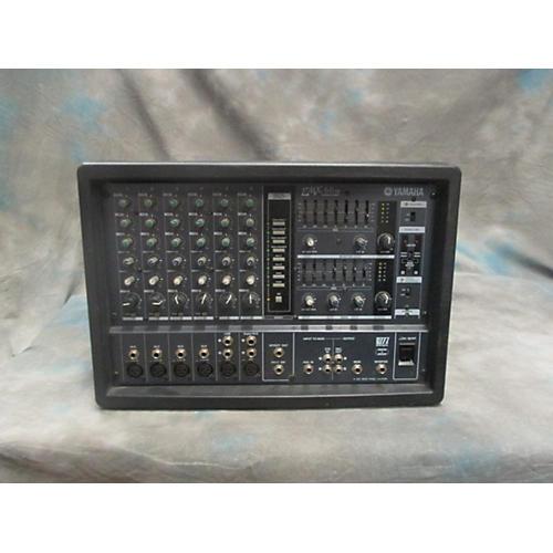 Yamaha EMX66M Powered Mixer-thumbnail