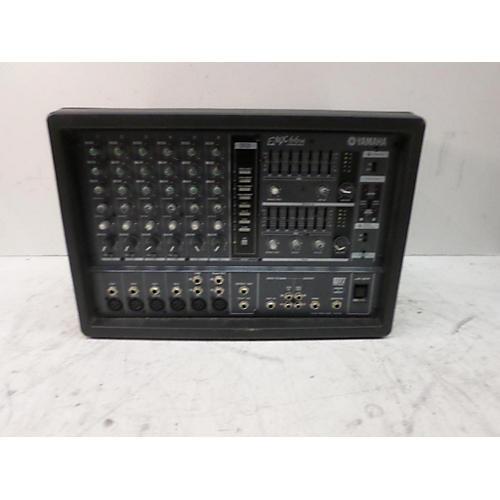 Yamaha EMX66M Powered Mixer