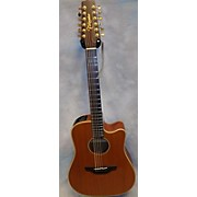 Takamine EN12C-12 12 String Acoustic Electric Guitar