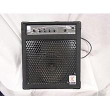 Eden EN8JR Bass Combo Amp