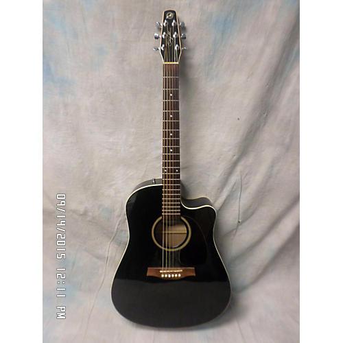 Seagull ENTOURAGE CW Acoustic Electric Guitar