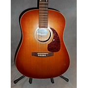Seagull ENTOURAGE RUSTIC QI Acoustic Guitar