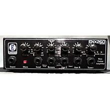 Eden ENX-260 NEMESIS Bass Amp Head