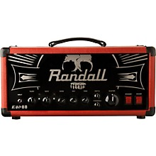 Randall EOD88 88W Tube Guitar Amp Head Level 1