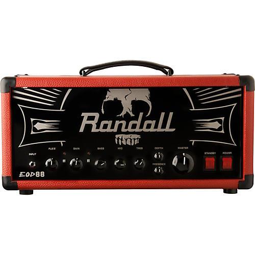 Randall EOD88 88W Tube Guitar Amp Head-thumbnail