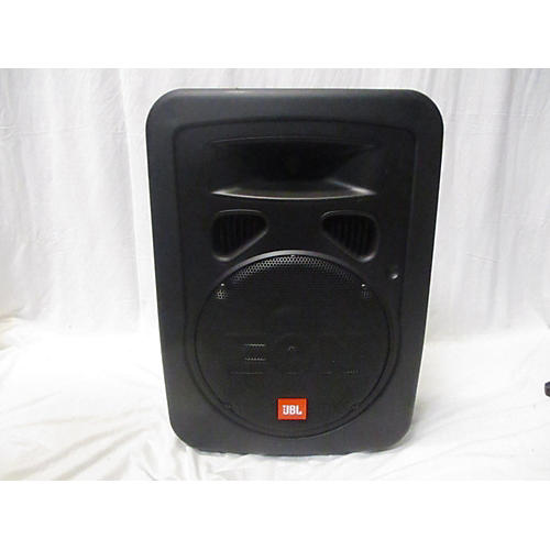 used jbl eon 10 g2 powered speaker guitar center. Black Bedroom Furniture Sets. Home Design Ideas