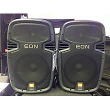 JBL EON 210P Sound Package