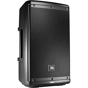 JBL EON 610 1000 Watt Powered 10 inch Two-Way Loudspeaker System with Bluetooth... by JBL