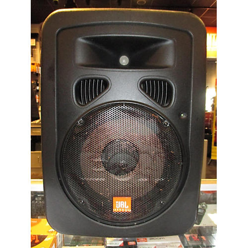 used jbl eon g2 powered speaker guitar center. Black Bedroom Furniture Sets. Home Design Ideas