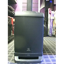 JBL EON1 Sound Package