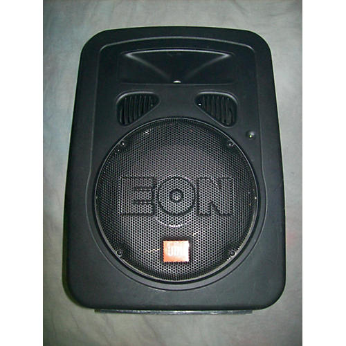 JBL EON10 G2 Powered Speaker-thumbnail