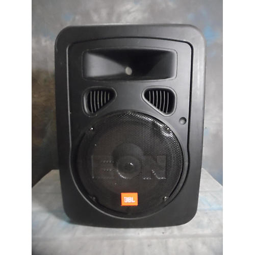 JBL EON10 G2 Powered Speaker