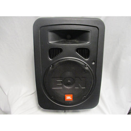 used jbl eon10 g2 powered speaker guitar center. Black Bedroom Furniture Sets. Home Design Ideas