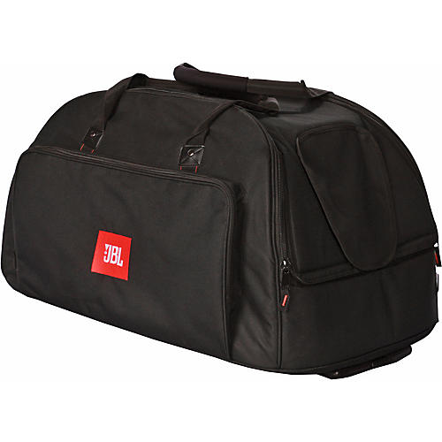 JBL EON15 Deluxe PA Speaker Carrying Bag with Wheels (3rd Generation)-thumbnail