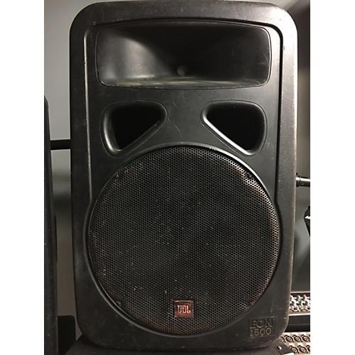 JBL EON1500 Unpowered Speaker-thumbnail