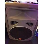 JBL EON15G1 Gray Powered Monitor