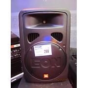 JBL EON15G2 Powered Speaker