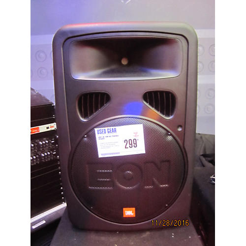 JBL EON15G2 Powered Speaker-thumbnail
