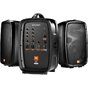 JBL EON206P Personal PA System by JBL