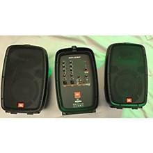JBL EON206P Powered Speaker