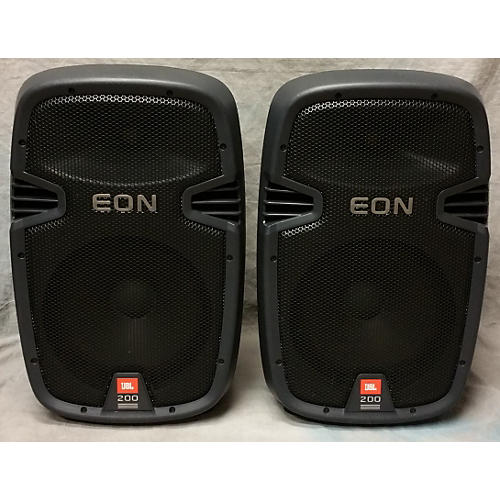JBL EON210 Unpowered Speaker
