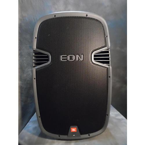 JBL EON315 Gray Powered Speaker-thumbnail