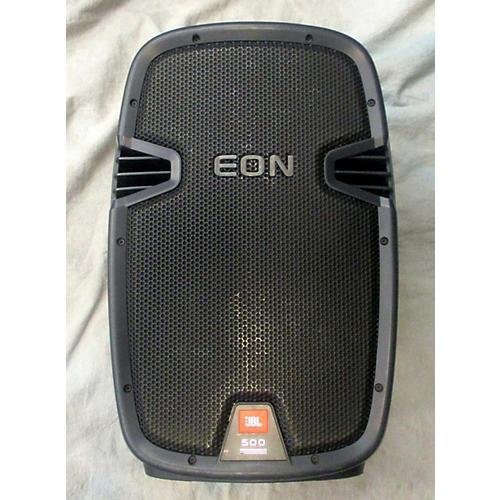 JBL EON510 Powered Speaker-thumbnail