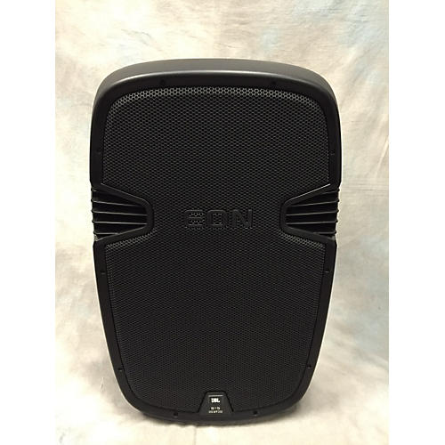 JBL EON515 Powered Speaker-thumbnail