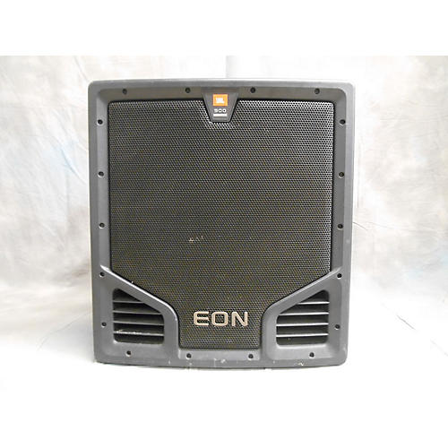 JBL EON518S Powered Subwoofer