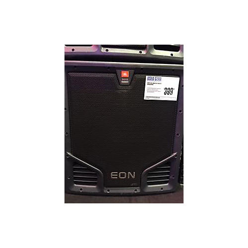JBL EON518S Powered Subwoofer-thumbnail