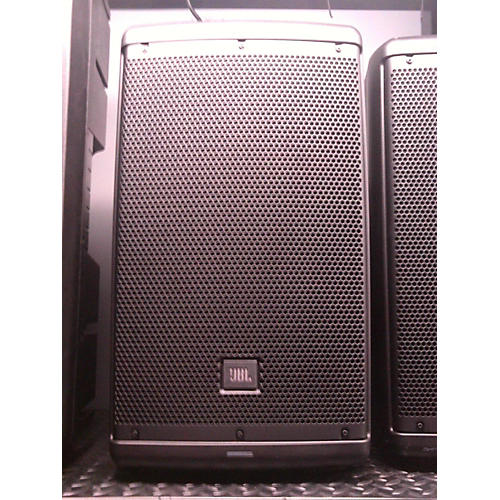 JBL EON610 Powered Speaker-thumbnail