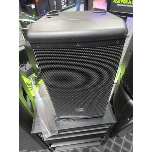 JBL EON610 Powered Speaker-thumbnail