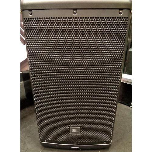 used jbl eon610 powered speaker guitar center. Black Bedroom Furniture Sets. Home Design Ideas