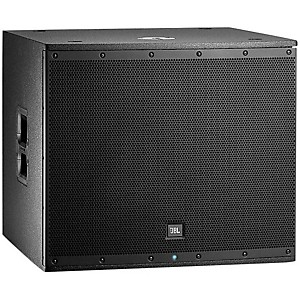 JBL EON618S 1000 Watt Powered 18 Inch Subwoofer by JBL