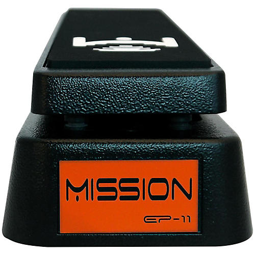 Mission Engineering EP-11 Expression Guitar Pedal for Avid Eleven Rack-thumbnail